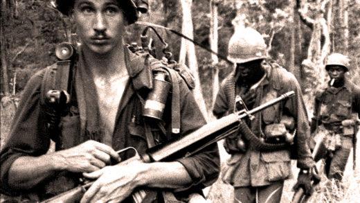 Vietnam - the turning point