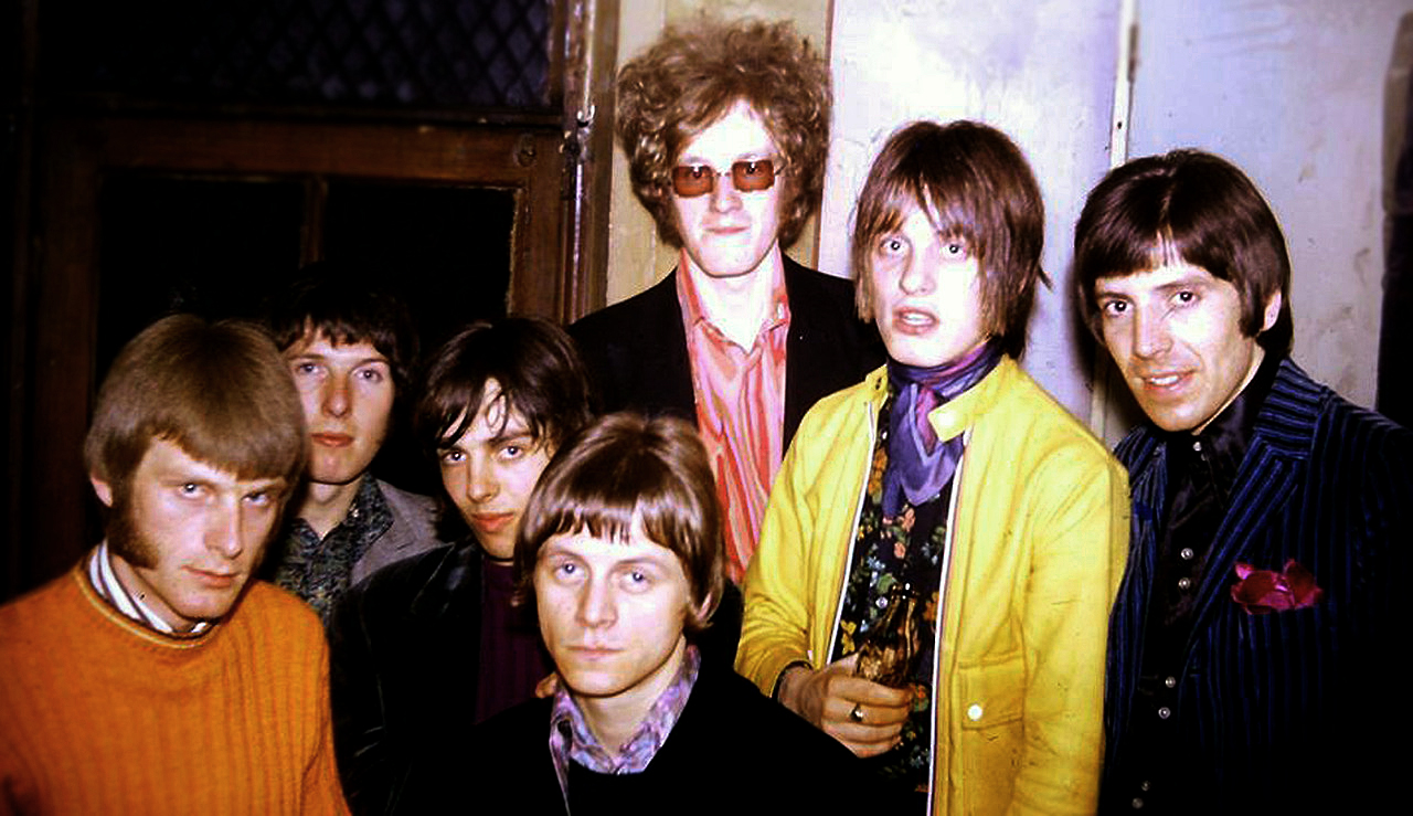 The Alan Bown - Top Of The Pops - 1969