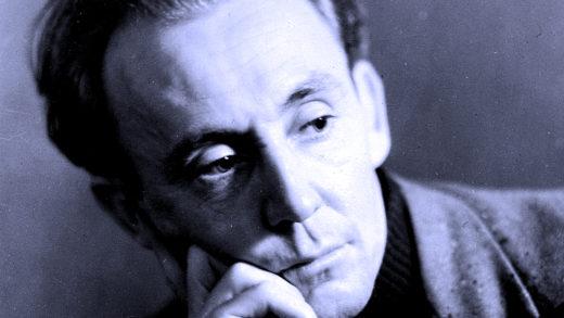Roy Harris - Cimarron - 1953