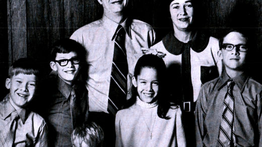 The American Family in 1970