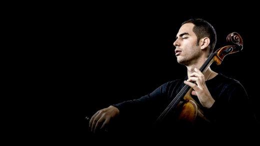 Guillermo Pastrana - in concert 2010