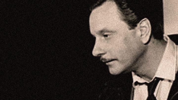 Christian Garros - Four By . . .1957