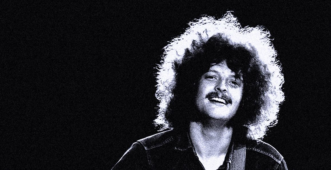 Mick Abrahams - In Concert for John Peel 1970
