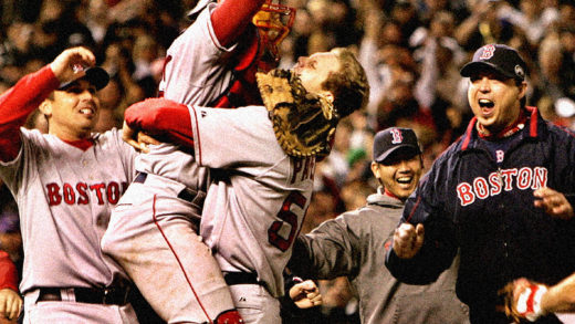 Boston Red Sox - World Series 2007
