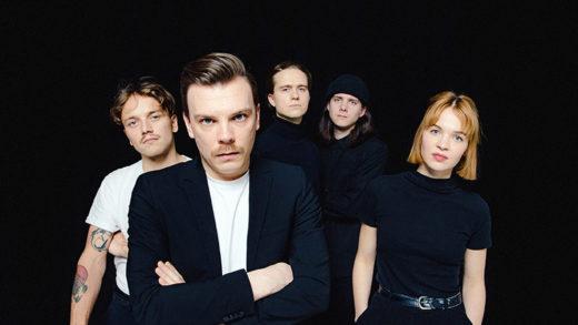 The Holy - photo: Tero Ahonen