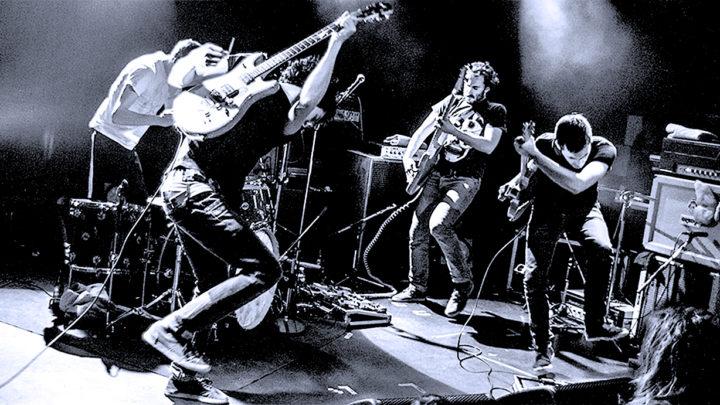 Totorro - Live at Oans, Pub - Rennes - 2015
