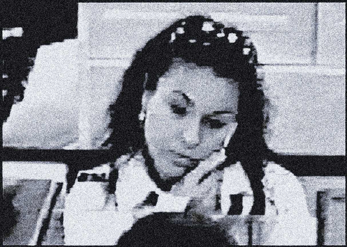 Candice Rose Martinez -Cell-Phone Bandit