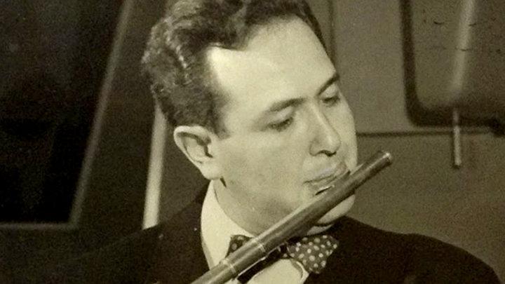 Julius Baker
