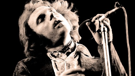 Van Morrison – Live At The Bottom Line – 1978 – Past Daily Soundbooth