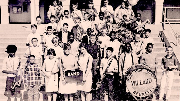 Willard Jr. Hi Band - 1964
