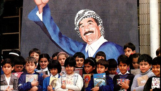 December 13, 1990 – The Gulf Crisis – Hostage Releases, Terrorist Threats And Wide-Toothy Grins.
