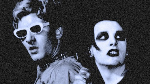 The Damned In Session – 1976 – Past Daily Soundbooth