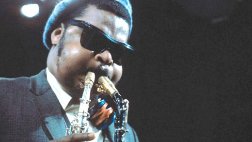 Rahsaan Roland Kirk – Live In Copenhagen – 1963 – Past Daily Downbeat