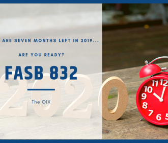 FASB Topic 832 is Coming: Is Your Organization Prepared?