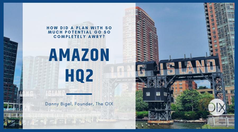Amazon HQ2 New York: Tax Incentives Misunderstood