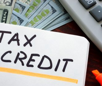 What is a Tax Credit?