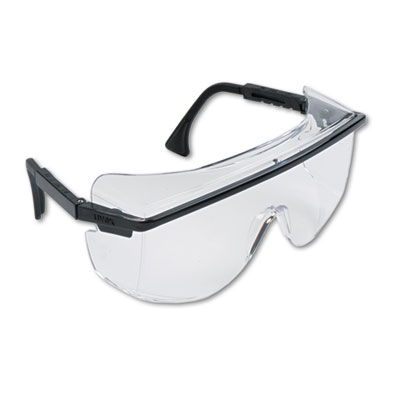 Uvex Astro OTG 3001 Safety Glasses