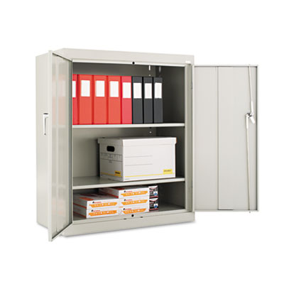 Alera Heavy Duty Welded Storage Cabinet