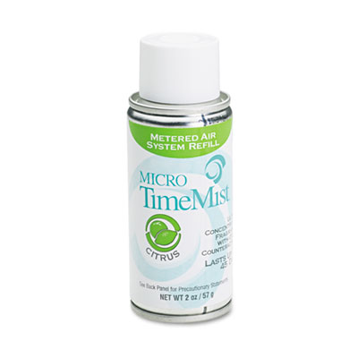 TimeMist Micro Ultra Concentrated Metered Aerosol Refills