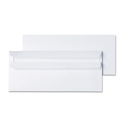 Universal One Self-Seal Business Envelope