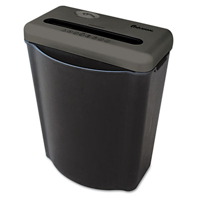 Universal 38182 Light-Duty Cross-Cut Shredder
