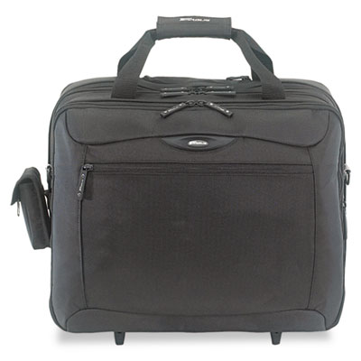 Targus CityGear Rolling Travel Laptop Case