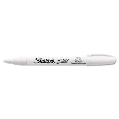 Sharpie Permanent Paint Marker