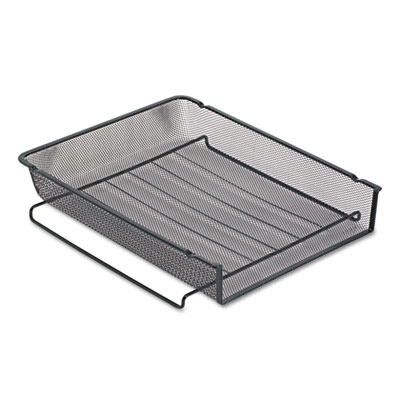 Rolodex Mesh Stackable Front Load Tray