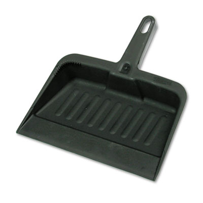 Rubbermaid Commercial Heavy-Duty Dust Pan