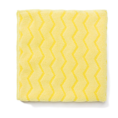 Rubbermaid Commercial Microfiber Cleaning Cloths