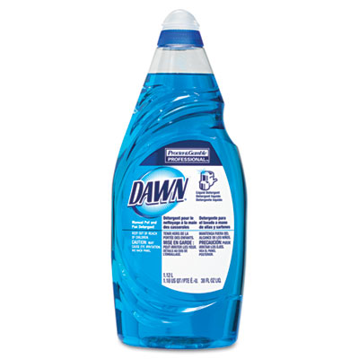 Dawn Manual Pot & Pan Dish Detergent