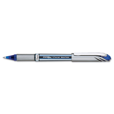 Pentel EnerGel NV Liquid Gel Roller Ball Pen