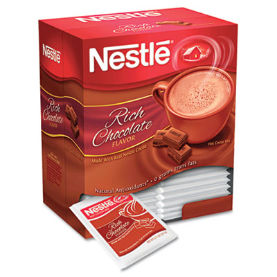 Nestle Instant Hot Cocoa Mix