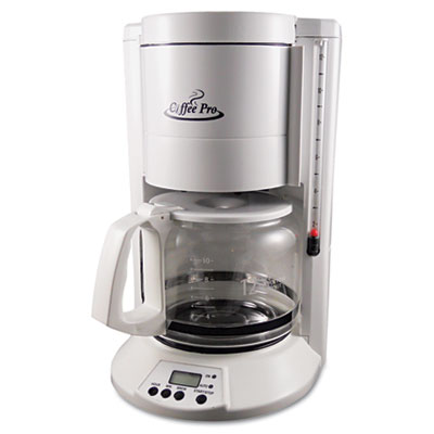 Coffee Pro Home/Office 12-Cup Coffee Maker