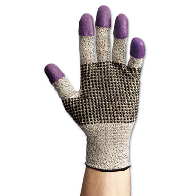 KIMBERLY-CLARK PROFESSIONAL* JACKSON SAFETY* G60 PURPLE NITRILE* Cut-Resistant Gloves