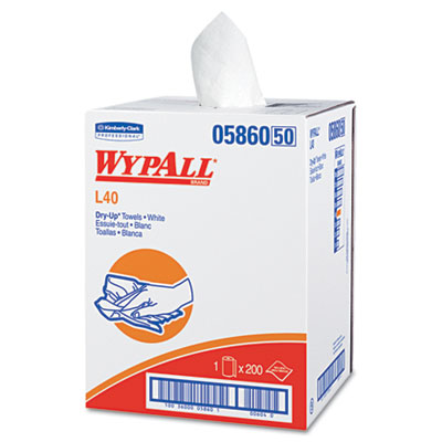 KIMBERLY-CLARK PROFESSIONAL* WYPALL* Professional Towels