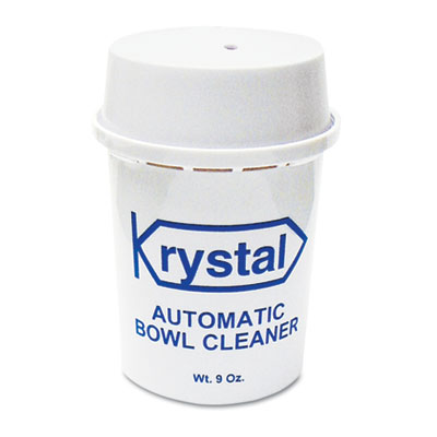 Krystal ABC Automatic Bowl Cleaner