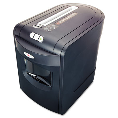Swingline EX10-06 Medium-Duty Cross-Cut Shredder