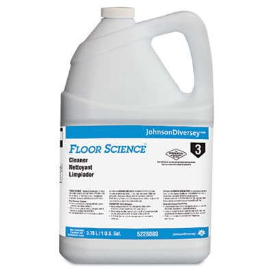 Floor Science Cleaner
