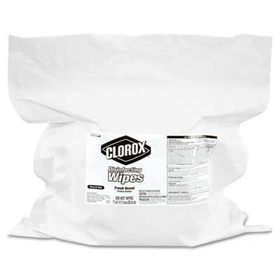 Clorox Disinfecting Wipes Refill