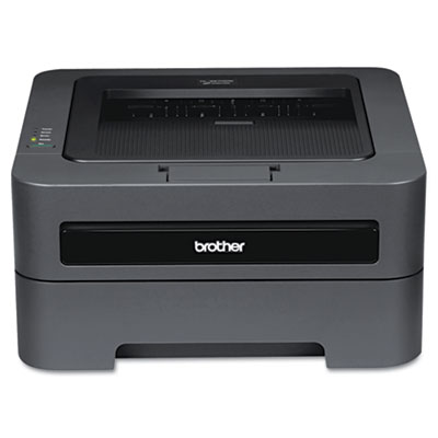 Brother HL-2270DW Compact Laser Printer with Duplex and Wireless Networking