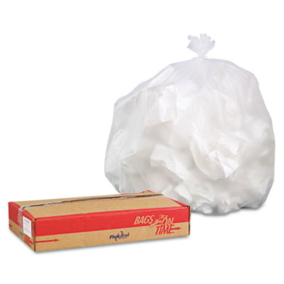 Essex High Density Can Liners