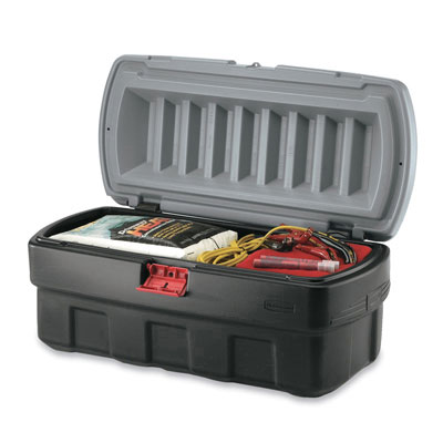 Rubbermaid Commercial ActionPacker Cargo Box