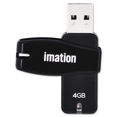 imation Swivel USB Flash Drive