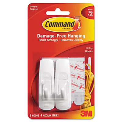 Command General Purpose Hooks