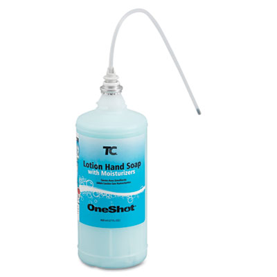 TC OneShot Lotion Soap Refill