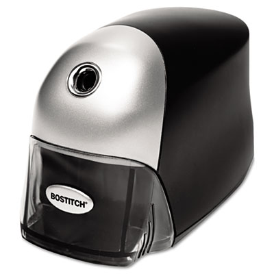 Stanley Bostitch Quiet Sharp Executive Electric Pencil Sharpener