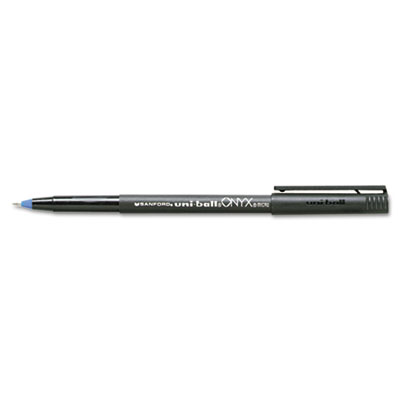 uni-ball ONYX Stick Roller Ball Pen