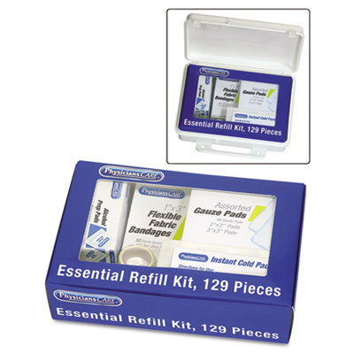 PhysiciansCare Complete Care Refill Kit