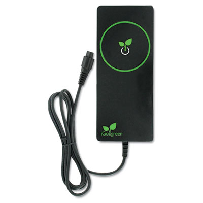 iGo Laptop Wall Charger with USB Port